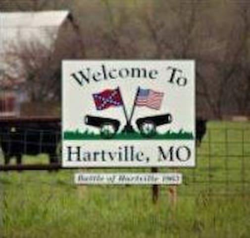 Guidebook for Hartville