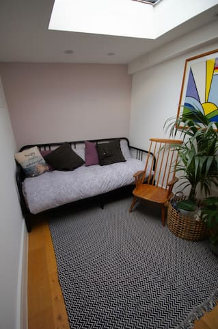 Snug available in our mews House.
