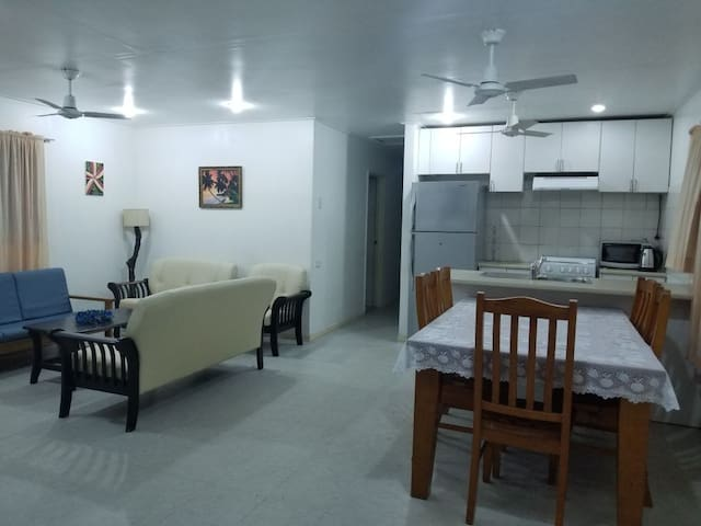 L's Guesthouse - Tarawa, KIRIBATI