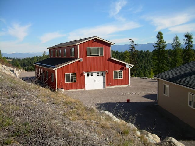 New listing - On top of the world!