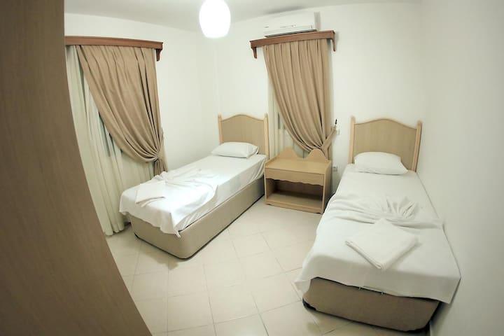 Gumusluk Holiday Apartment Unit 1 - Gümüşlük Belediyesi - Apartment