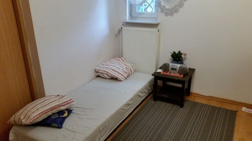 Cosy room in Warsaw with Wifi - Warszawa