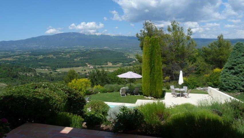 L'Hymette en Provence - Blauvac - Casa
