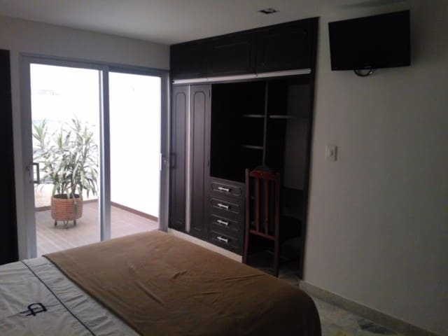 Habitaciones Piamonte comodidad (Arriendo mensual)