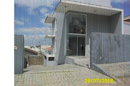 Linda Casa, Litoral de SC, Parque Beto Carreiro! - Barra Velha