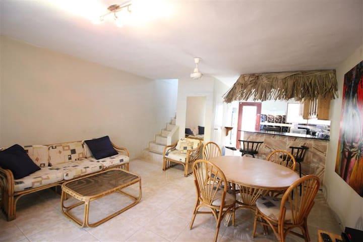 2 Bedroom  Condo in Sosua - Sosúa - Apartamento