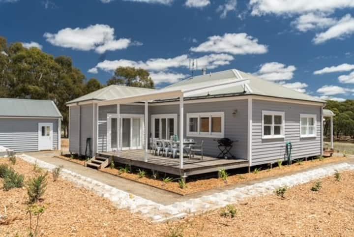 La Estancia - The Cottage