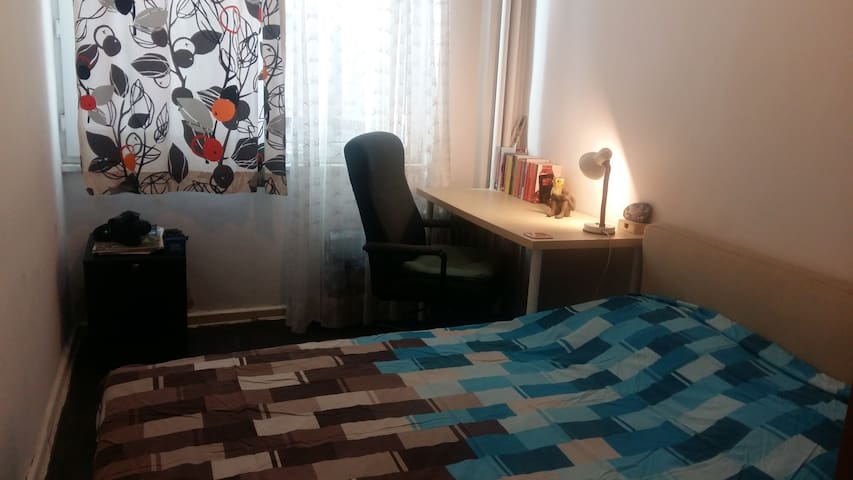 Cosy Room& Central Located