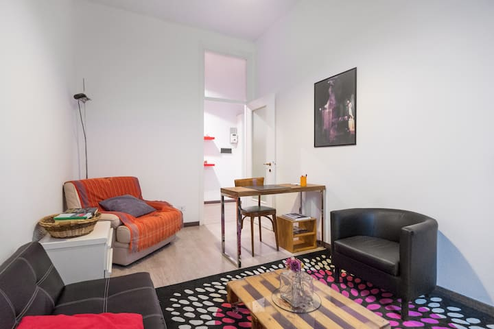 Apartment near Milan - Meda
