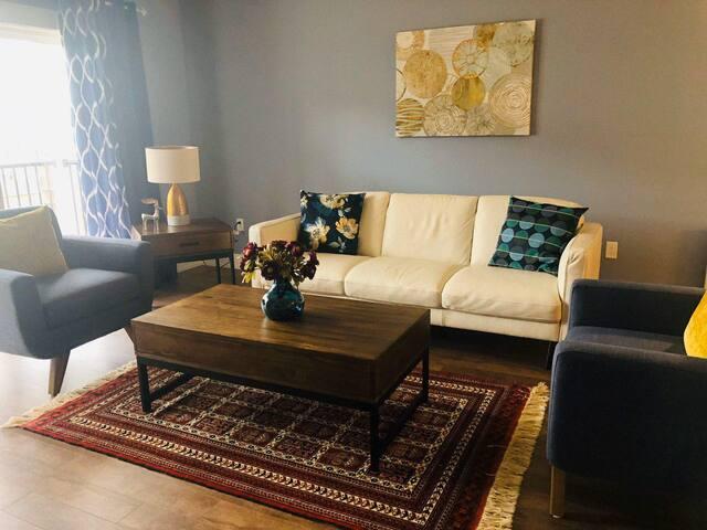 Brand New Modern Condominium