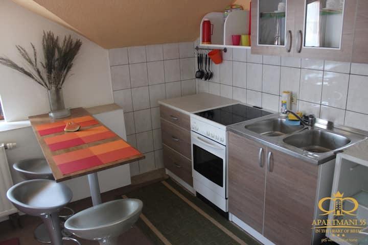Apartmani Bihac 55