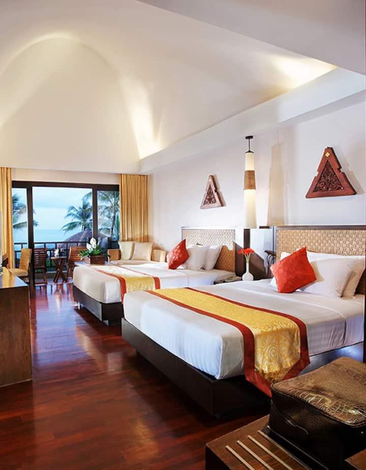 Serene Room on Lanta!