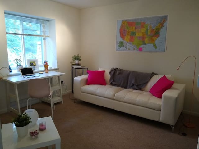 1 Bed apartment close to Reston Town Centre