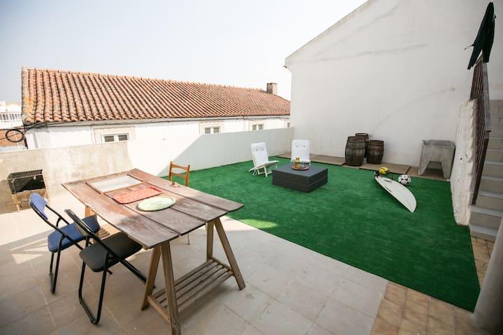 Bonny Villa, Peniche, Leiria