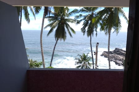 MyStays @Light House Beach, Kovalam - Kovalam
