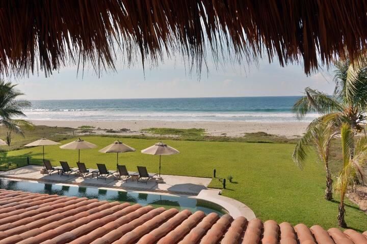 Casa Sol y Miel, luxury in paradise