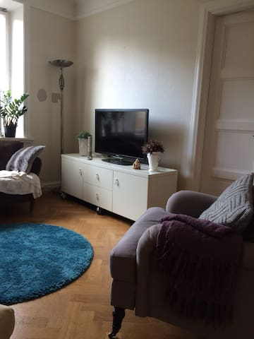Comfy room(1/2) 5 min fr central station/Rum 1 av2