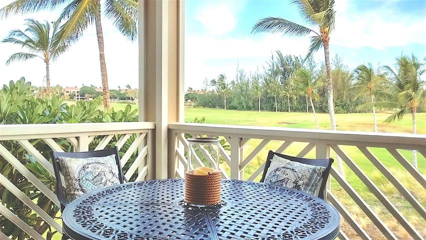 Fairway Villas @ Waikoloa Beach Resort