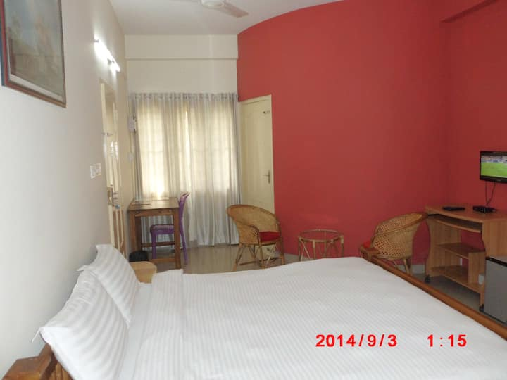 Hospitality Inn Cochin (Govt. approved Homestay)