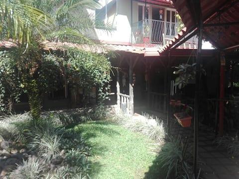 Salamandra Lodge