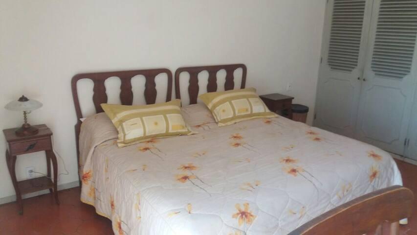 Private double room - Convenient Area