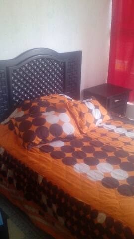 Habitación confortable - Morelia - Wohnung