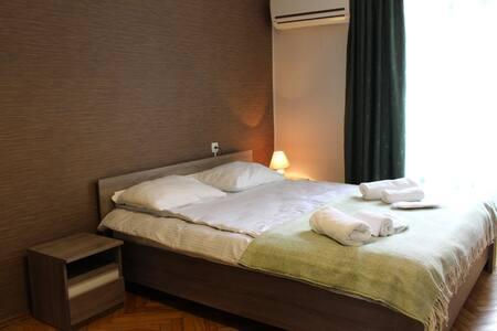 Cozy apartment № 68