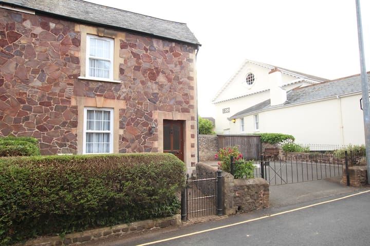 West Somerset Stone Cottage - Minehead