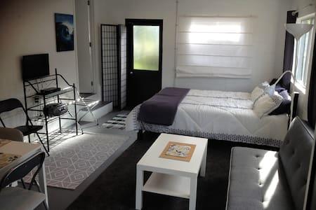 Leigh Studio - Leigh - Apartament
