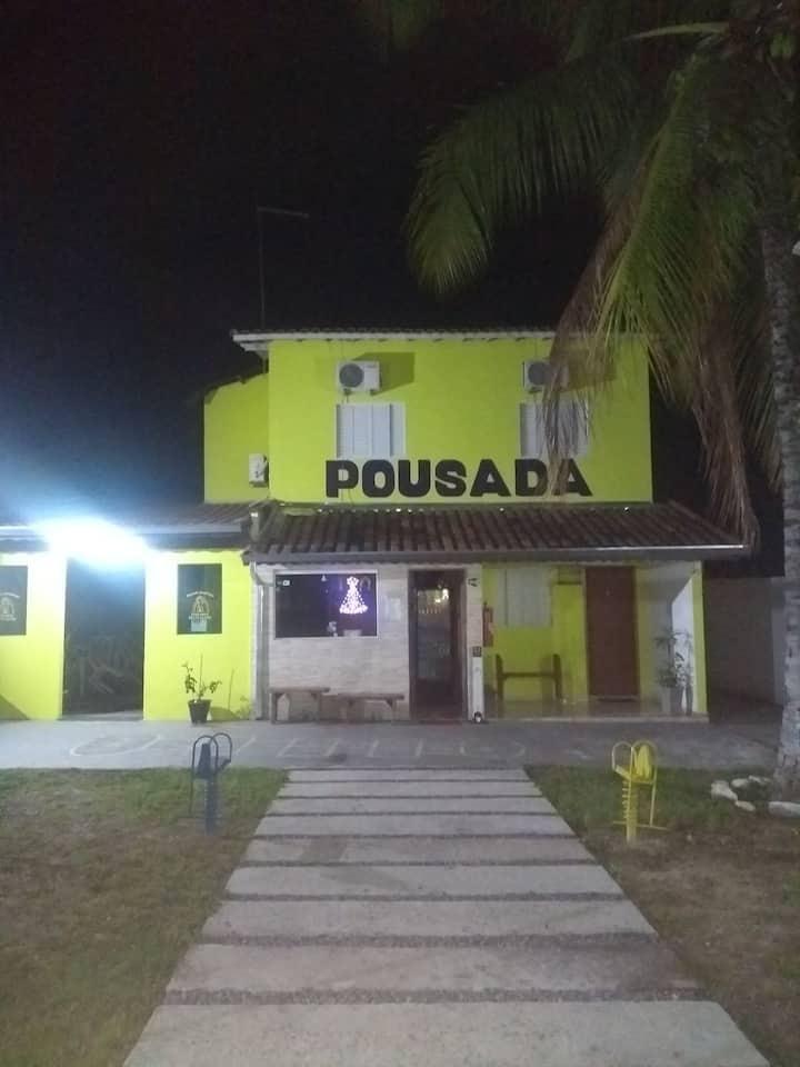Pousada Guadalupe, Aparecida Sp