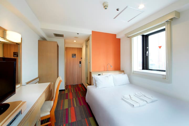 Superior Double Room  -  Non Smoking - 13sqm