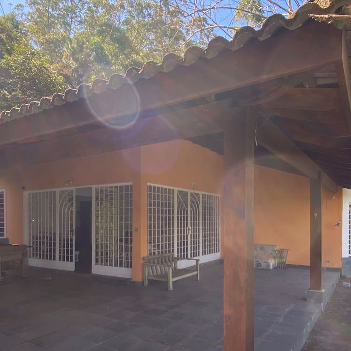 Chácara Panorâmica Embu das Artes (com piscina)