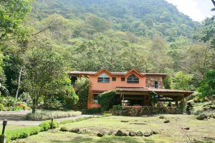 Quinta El Bosque