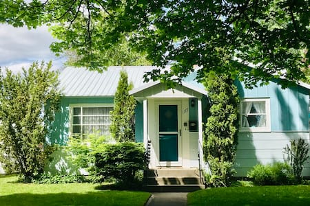 Stay & Play CDA Cottage (License #54650)