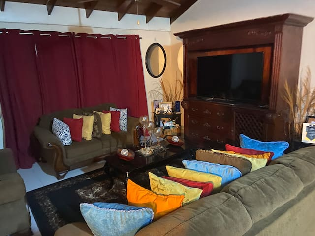 Negril Guesthouse