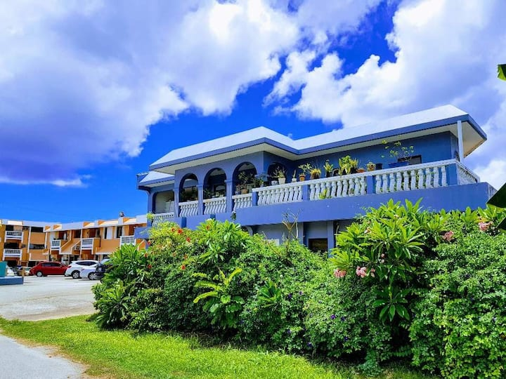 Monthly discount Tamuning King house 201
