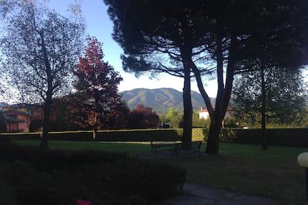 Lago di Varese - Maggiore Lake - Bodio - Wohnung