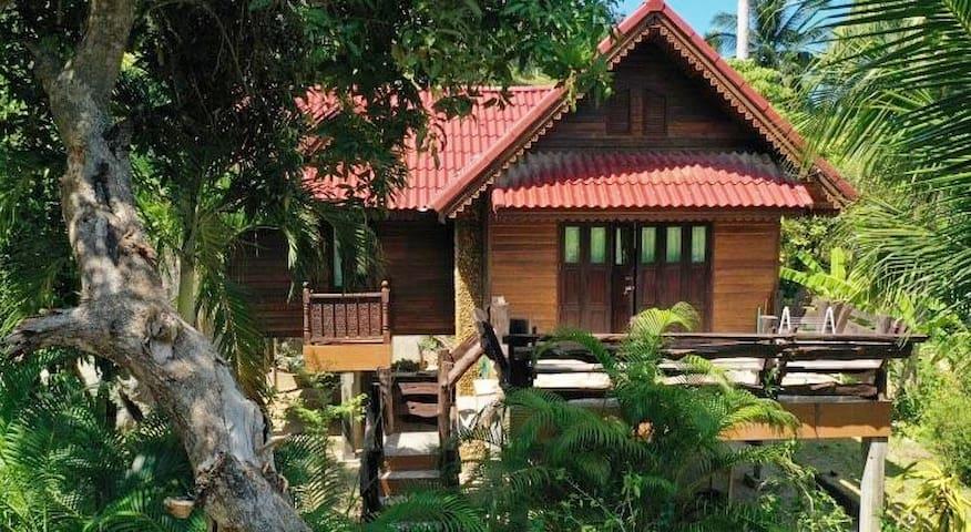 Chanin Villa 1