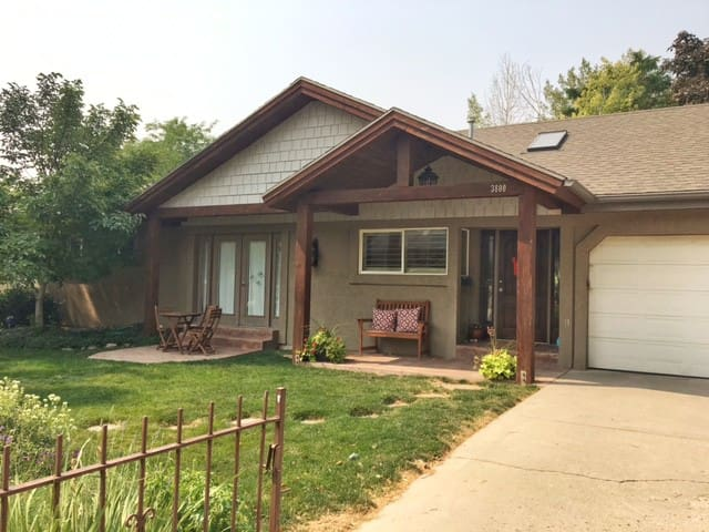 3 Bedroom, 3 Bath perfect for skiing in Salt Lake