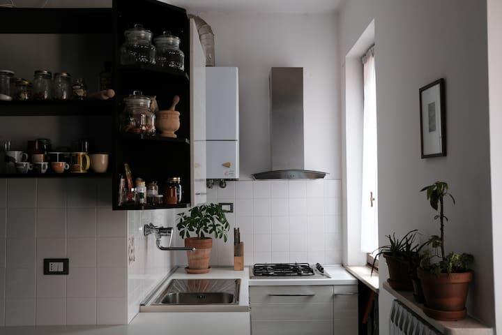 Bilocale - Verona - Verona - Apartamento