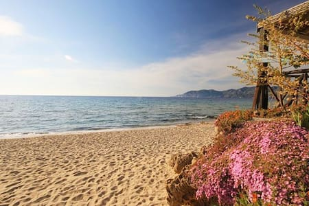 Apartment on the beach - Gonnesa