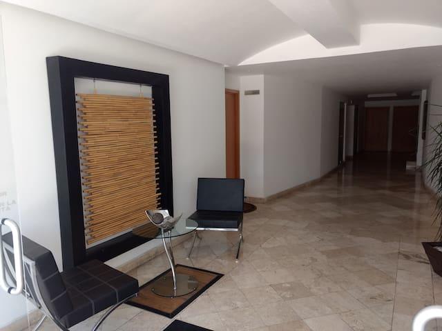 Hermoso Penthouse con excelente ubicación - Tlalnepantla - Appartamento
