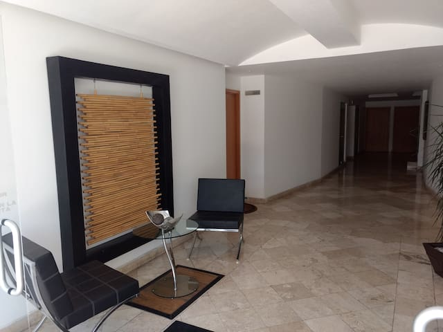 Hermoso Penthouse con excelente ubicación - Tlalnepantla - Lägenhet