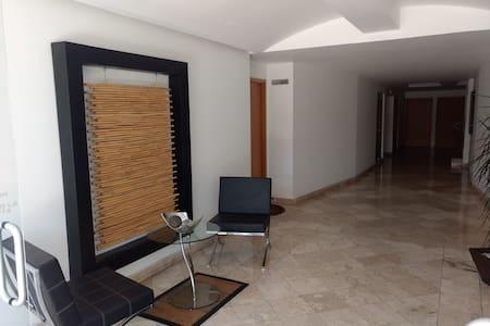 Hermoso Penthouse con excelente ubicación - Tlalnepantla - Apartamento