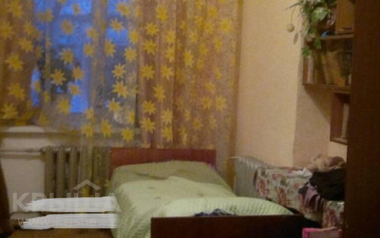 Добро пожаловать в среднее жилье Уральска!