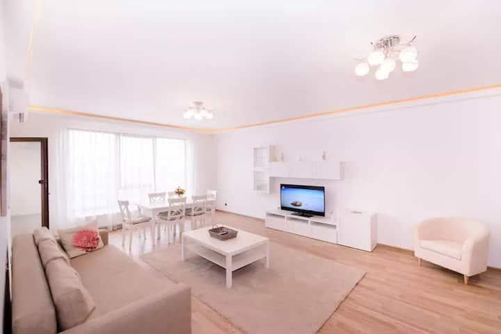 Isaran 3P Apartment Brașov