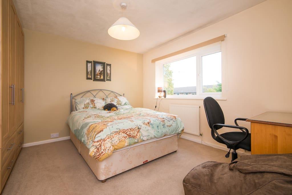 Bed And Breakfast Poynton Cheshire