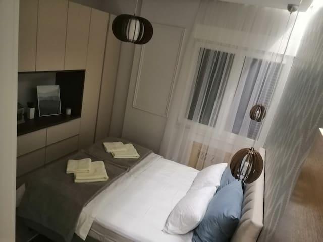 Stefan Apartment - Stan na dan Bijeljina