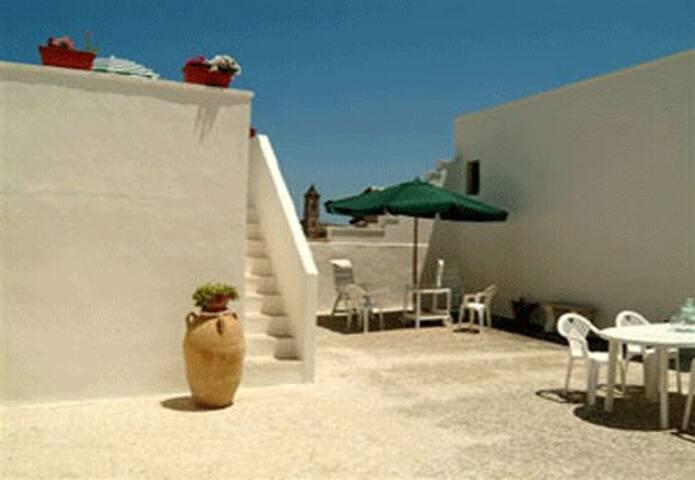 DIMORA LEUCANA - Leuca - Casa