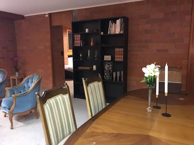 Apartment in Neuchâtel